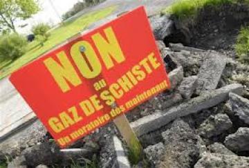 L'Algérie a décidé l'exploration du gaz de schiste