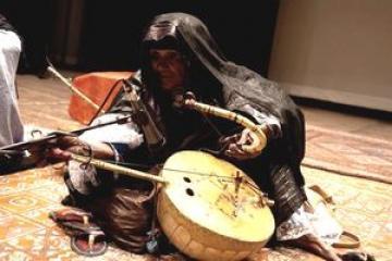 Ce patrimoine musical touareg est inscrit au patrimoine de l'humanité.