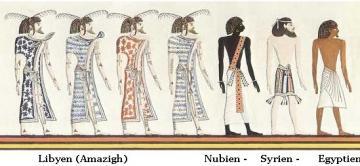 Le calendrier amazigh remonte à la nuit des temps.