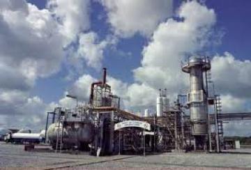 L'économie algérienne est basée entièrement sur les hydrocarbures