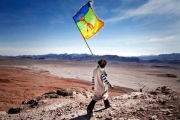 Le Makhzen marocain se joue de la question amazighe.