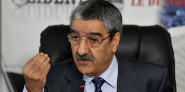 Après sa carrière politique, Saïd Sadi s'est mué en conférencier