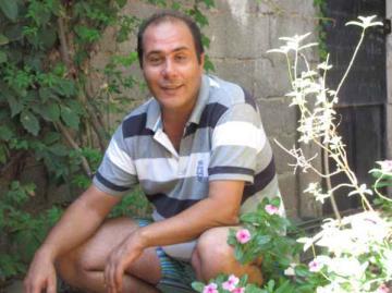 Djamel Ferhi :