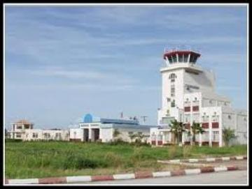 Aéroport Ferhat Abbas