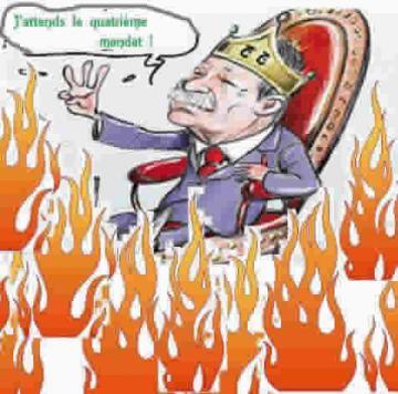 Bouteflika reste, mais à quel prix ?